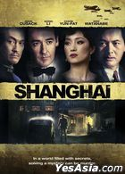 Shanghai (2010) (DVD) (US Version)