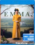 Emma. (2020) (Blu-ray) (Hong Kong Version)