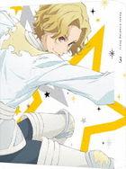 Skate-Leading Stars  Vol.3 (DVD) (Japan Version)