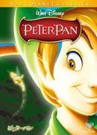 Peter Pan (DVD) (日本版)