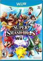 Super Smash Bros. (Wii U) (US Version)