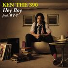 Hey Boy feat. Douji-T (Japan Version)