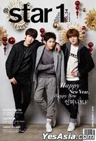 @star1[il] (January 2015) (Infinite F Cover)
