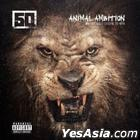 Animal Ambition: An Untamed Desire to Win(US Version)