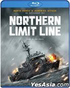 Northern Limit Line (2015) (Blu-ray) (US Version)