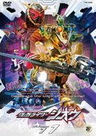 Kamen Rider Zi-O Vol.11  (DVD)(Japan Version)
