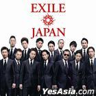 EXILE JAPAN / Solo (3CD+2DVD)(Limited Edition)(Taiwan Version)