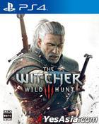 The Witcher 3: Wild Hunt (日本版)