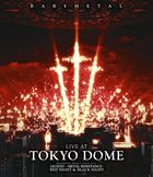 LIVE AT TOKYO DOME [BLU-RAY] (Japan Version)