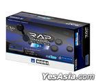 PS4 Real Arcade Pro. V HAYABUSA (日本版)