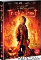 Trick 'r Treat (DVD) (Korea Version)