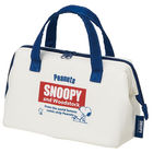 SNOOPY Insulated Lunch Bag M
