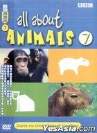 All About Animals 7 (DVD) (Hong Kong Version)