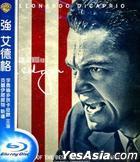 J. Edgar (2011) (Blu-ray) (Taiwan Version)