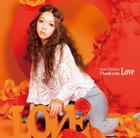Thank you, Love (Normal Edition)(Japan Version)
