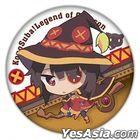 Kono Subarashii Sekai ni Shukufuku wo! Badge (3)