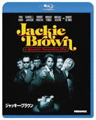 Jackie Brown (Blu-ray)  (Japan Version)