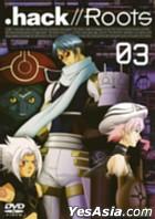 .hack//Roots 3 (Japan Version)