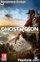 Tom Clancy's Ghost Recon Wildlands (Asian Chinese Edition) (DVD Version)