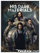 His Dark Materials (DVD) (Ep. 1-8) (The Complete First Season) (US Version)
