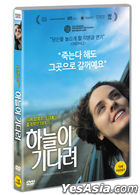 Heaven Will Wait (DVD) (Korea Version)
