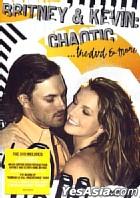 Britney & Kevin: Chaotic (Vol.1-5) (End) (Hong Kong Version)