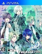 Norn9 Norn + Nonette Var Commons (普通版) (日本版)
