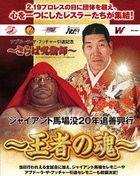 Giant Baba Botsu 20 Nen Tsuizen Kogyo - Ojya no Tamashii - (Japan Version)