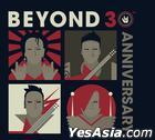 BEYOND 30th Anniversary (3CD + DVD)