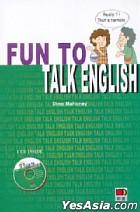 Fun to Talk English