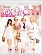 Sex and the City The Movie (Blu-ray) (Japan Version)