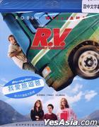 RV (Runaway Vacation) (2006) (Blu-ray) (Hong Kong Version)
