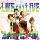 LIKE(A)LIVE (Japan Version)