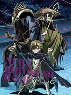 Nurarihyon no Mago: Sennen Makyo (Season2) (DVD) (Vol.6) (Japan Version)