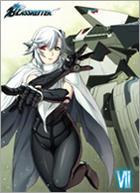 Blassreiter (DVD) (Vol.7) (Japan Version)
