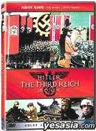 Hitler The Third Reich in Color (Korean Version)