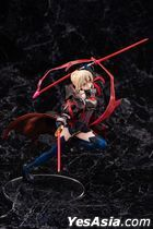 Fate/Grand Order : Mysterious Heroine X Alter 1:7 Pre-painted PVC Figure