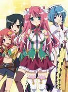 Shin Koihime Muso Blu-ray Box   (Blu-ray)(Japan Version)