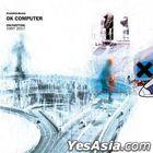 OK Computer OKNOTOK 1997 2017 (2CD) (Taiwan Version)