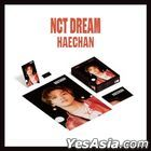 NCT DREAM - Puzzle Package (Hae Chan Version) (Limited Edition)