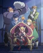 Yatterman Night (Anime) Blu-ray Box (Japan Version)