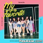 Favorite Mini Album Vol. 1 - My Favorite