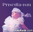陳慧嫻 Priscilla-ism 演唱會 (3CD)