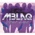 Your Luv  (Jacket A)(SINGLE+DVD)(First Press Limited Edition)(Japan Version)