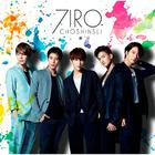7IRO [Type A](ALBUM+DVD) (First Press Limited Edition)(Japan Version)