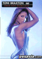 Toni Braxton The Video Collection - From Toni With Love (Korean Version)