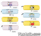 BT21 BITE Stick Pencil Case (Version 2) (Cooky)