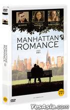 Manhattan Romance (DVD) (Korea Version)