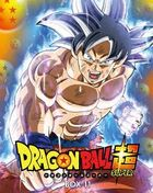Dragon Ball Super Blu-ray Box 11 (Japan Version)
