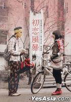The Tempests Of First Love (DVD) (Taiwan Version)
